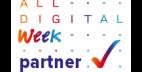 Be part of ALL DIGITAL Week 2020!